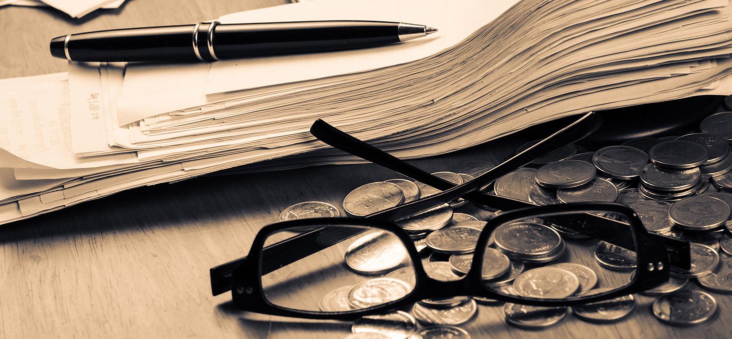Illustration LP Métiers de la gestion et de la comptabilité : révision comptable