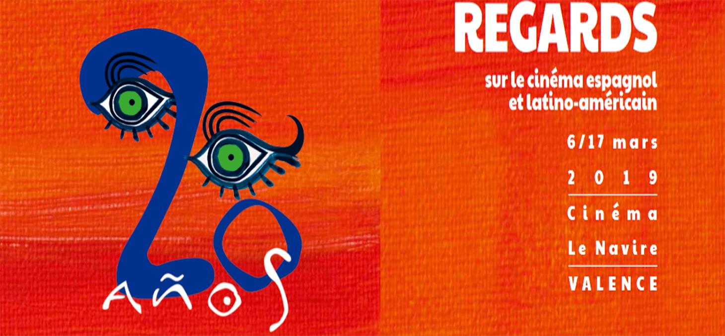 Regards, Festival Cinéma Espagnol et Latino-Américain